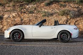 mazda mx series 2016 mazda mx 5 miata convertible pricing for sale edmunds