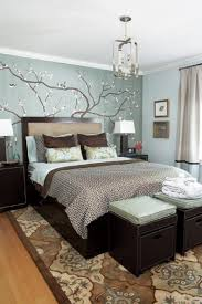 Navy Blue Wall Bedroom Bedroom Exquisite Picture Of Blue And Cream Bedroom Decoration