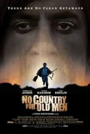 No Country for Old Men (2007) izle