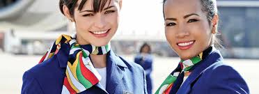 Flights to South Africa  amp  Beyond   South African Airways  friendly flight attendants