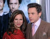 Image result for robert downey jr dating now