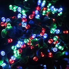 Blue Led String Lights by Led Lights Wyz Works