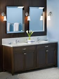 Black Distressed Bathroom Vanity by Bathroom Vanity Colors And Finishes Hgtv