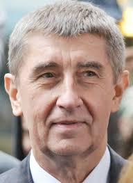 Czech legislative election, 2017