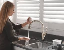 dining kitchen make your kitchen looks elegant with lavish moen faucet kitchen sink faucets lowes faucets