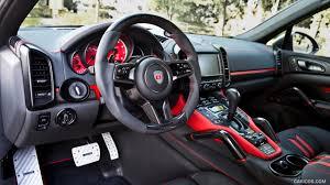 Porsche Cayenne Inside - 2015 mansory porsche cayenne turbo interior hd wallpaper 15