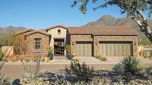 Toll Brothers At Verde River The Montierra Home Design