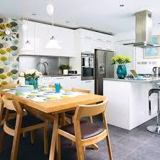 Kitchen Floors Ideas Kitchen Flooring Ideas To Give Your Scheme A New Look