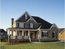 100 large country house plans open floor plans archives dfd