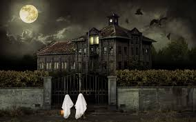 antique halloween background halloween haunted house wallpaper halloween haunted house hd