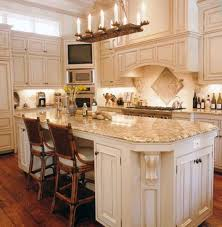 Wooden Kitchen Island Table Kitchen Island Tables The Farmhouse Kitchen Is About Ready For