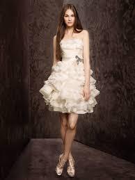 wedding dress vera wang wedding dresses mermaid the great design