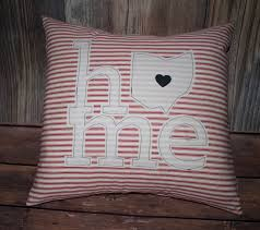 home pillow ohio home pillow ohio state pillow ohio home