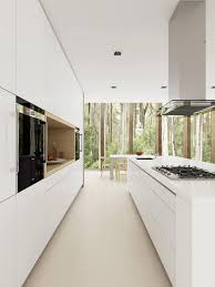 White Home Interiors 25 Examples Of Minimalism In Interior Design Freshome