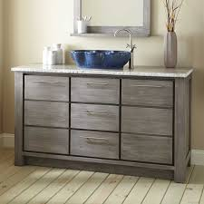 Modern Walnut Bathroom Vanity by Modern Wood Bathroom Modern Minimalist Decor With A Homey Flow