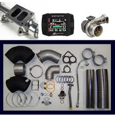cat c 15 acert single turbo conversion kit