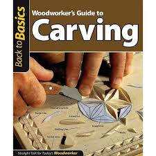 Wood Carving For Beginners Books by Essentials Of Woodworking