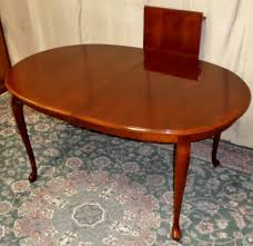 Henkel Harris Dining Room Tables Dining Serving Blue U0027s Antiques Arts And Collectibles
