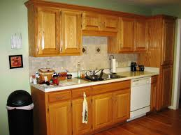 Small Kitchen With White Cabinets Cabinets For Small Kitchens Designs Home Design Ideas