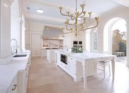 How To Build A Custom Kitchen Island Home St Charles Of New York Luxury Kitchen Design