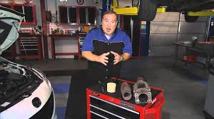 lexus rx330 catalytic converter replacement check engine light u0026 the catalytic converter youtube