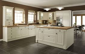 Country Kitchen Tile Ideas Magnificent 40 Ceramic Tile Kitchen Ideas Inspiration Design Of