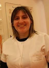 <b>Solène le Roux</b>, 23 ans, élève aide-soignante. | - vincent-et-solene-ont-le-soin-dans-la-peau_0