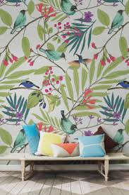 Wallpapers Designs For Home Interiors by Best 25 Wallpaper Designs Ideas On Pinterest Wallpaper Designs