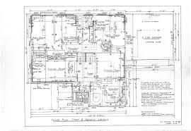 our mid century split level house plans the house on rynkus hill