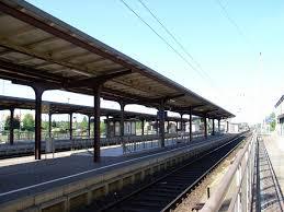 Hoyerswerda railway station