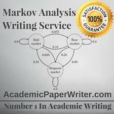 Markov Chains writing essays for dummies   mgorka com