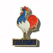 Le Coq (sportif!), symbole français