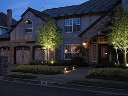 Landscaping Lights Led by Outdoor Lighting Tips For Portland Oregon By Lee Glasscock