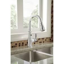 Moen Kitchen Faucet Review by Kitchen Moen Faucet Review Motion Sense Kitchen Faucet Moen Arbor
