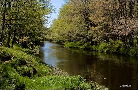 Annapolis River