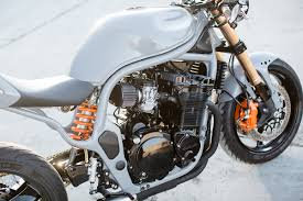 are we ready for a suzuki bandit cafe racer cafes bobbers and