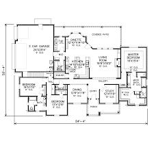 10 Car Garage Plans Plan 6293 Perry House Plans
