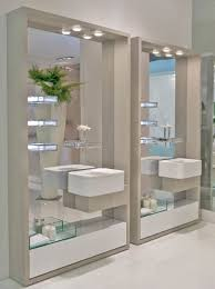Ideas For Bathroom Mirrors French Country Bathroom Ideas Home Design And Interior Classic