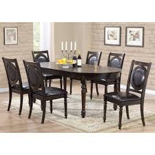 Dining Living Room Furniture Lola Dining Dining Table And 4 Chairs 2331 Dining Room