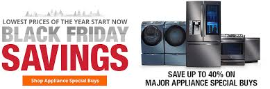 home depot refrigerator black friday best time to buy new appliances the home depot community