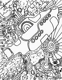 yellow submarine coloring pages coloring pages u0026 pictures