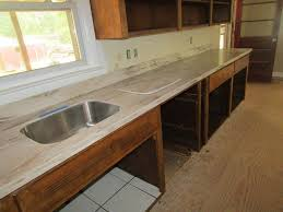How To Install Kitchen Island by Kitchen Island Refinishing Corian Countertops Grohe Faucets
