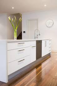 best 25 modern white kitchens ideas only on pinterest white