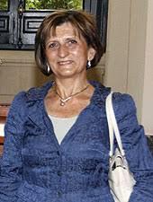Carmen Gomis, nueva secretaria de Estado para la Función Pública ... - 1240578002_0