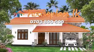 Home Design Plans In Sri Lanka Modern House Plans Designs Sri Lanka Youtube
