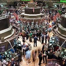 все о фондовой бирже
