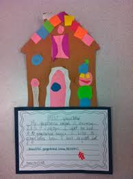 gingerbread writing paper fun with firsties run run run as fast as you can during our once a week computer period i kept the gingerbread theme going they got to decorate and print out another gingerbread house through one of the