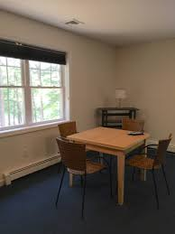 furnished apartment for rent in storrs mansfield center ct