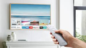 connect samsung smart tv to home theater samsung 55