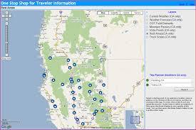 Reno Zip Code Map by California Rest Stops Map California Map